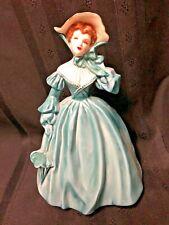 New ListingMint Vintage Florence Ceramics Figurine Louise
