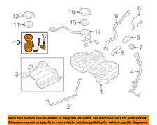 NISSAN OEM 14-17 Rogue-Fuel Pump 170404BA0C