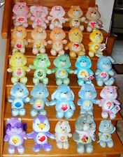 Vintage Care Bears - Rare Cousins Kenner