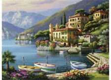 Ravensburger Villa Bella Vista 500pc Puzzle 147977