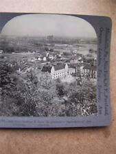 Stereoscope Stereo View Stereoscopic-   Germany  Alsace-Lorraine