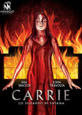 CARRIE  LTD   3 BLU-RAY+BOOKLET  COFANETTO  HORROR
