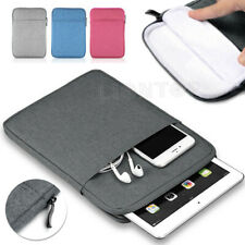 "Shockproof Sleeve Case Carry Bag for Apple iPad 10.2"" 2019 Pro 11"" 9.7"" Mini 5 4"