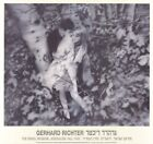 """GERHARD RICHTER Lovers in the Forest 26.75"""" x 28.25"""" Poster 1995 Contemporary"""