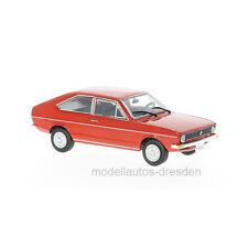 WHITEBOX WB261 VW Passat (B1) rot BJ 1973 Maßstab 1:43 Modellauto (220543) NEU!°