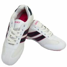 Unbranded Trainers Lace Up Synthetic Shoes for Women
