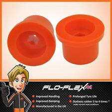 Seat Toledo Front Wishbone Rear Bushes in Poly 2004-09 Polyurethane Flo-Flex