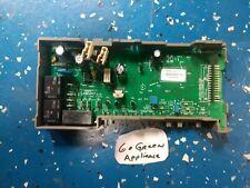 KitchenAid Whirlpool Dishwasher Control Board Part # W10193580 Rev.A