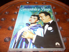 Cenerentola a Parigi (1957) Editoriale Dvd ..... Nuovo