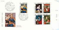 Luxembourg 1978 - Caritas (7.441)