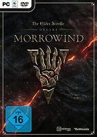 The Elder Scrolls Online: Morrowind (PC CD-ROM) NEU & OVP TESO PC / MAC