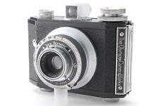 【F/S RARE OPTICS MINT】Ricoh Olympic Four & UKAS Anastigmat 50mm f/4.5 Japan 1324