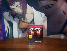 Hellsing - Vol 4 - Eternal Damnation - Anime DVD - BRAND NEW - Signature Series