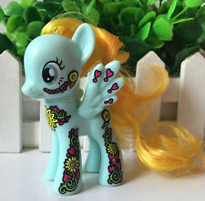 NEW MY LITTLE PONY Series  FIGURE 8CM&3.14 Inch FREE SHIPPING  AWw   593