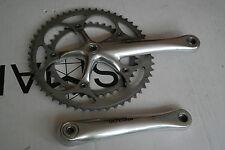 Crankset Shimano ULTEGRA FC-6500 172.5mm 665g 39-53 road bicycle