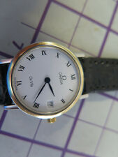 Omega De Ville ladies watch, vintage style, good condition, just had new battery