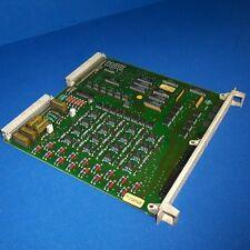 ABB ROBOTICS ANALOG I/O BOARD DSQC 224