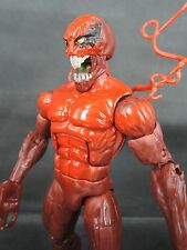 MARVEL LEGENDS SPIDER-MAN CLASSICS TOXIN Carnage loose figure hasbro