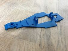 Scalextric Spares Vintage Tyrrell 008 No4 C135 Blue Chassis / Underpan