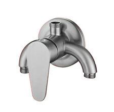Badewannenarmatur Duscharmatur Edelstahl Wasserhahn Brause Armatur Mischbatterie