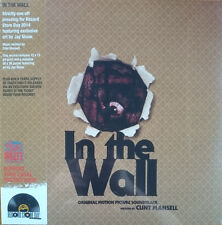 Clint Mansell - In The Wall LP Death Waltz OST RSD Record Store Day