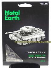 Metal Earth Ford Tiger 1 Tank 3D Metal  Model MMS203 BRAND NEW SEALED