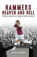 Hammers Heaven and Hell by Kirk Blows (Paperback, 2007)