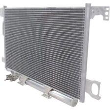 For C280 06-07, A/C Condenser, Factory Finish, Aluminum