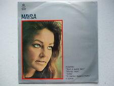 MAYSA MATARAZZO - BOM É QUERER BEM LP PORTUGAL 1981 BRAZIL BOSSA FEMALE VOCAL EX