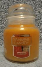 Yankee Candle 3.7 oz Jar Candle - Harvest