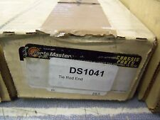 Parts Master DS1041 Drag Link NEW L@@K FREE Shipping!!