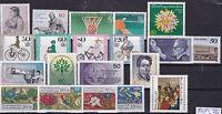 Berlin Jahrgang 1985 postfrisch komplett