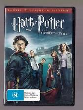 Harry Potter and the Goblet Of Fire,  DVD, 2 Disc Widescreen Edition
