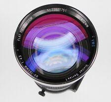 Vivitar 90-180mm f4.5 Flat Field Zoom Konica AR EE   #22801751