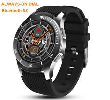 HOT Bluetooth Smart Bracelet Health Monitoring Fashion Waterproof Fitness Watch