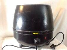 Large Working Soup Warmer Cooker Model Sswce 1 Electirc Global Food Equipment