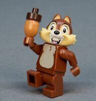LEGO Minifigures CHIP THE CHIPMUNK DISNEY SERIES 2 71024 *NEW*