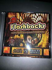 DJ JS-1 Hip Hop Flashbacks NYC Classic Rap Mixtape Mix CD