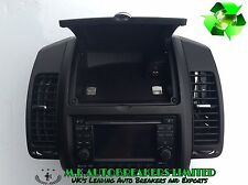 Nissan Note E11 From 06-13 Storage Compartment with Air Vent Breaking For Part