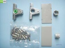 FGV kitchen drawer front fixing bracket assembly (for FGV TEN Drawer systems)