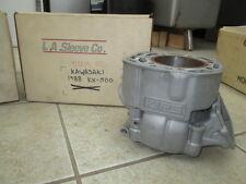 Kawasaki OEM LA Sleeve 85.75mm Cylinder Jug 1988 KX500 KX500-D1 11005-1540