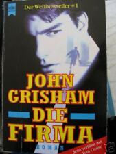 John Grisham : Die Firma