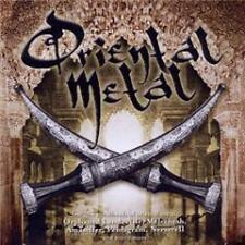 Metal Musik-CD 's aus den USA & Kanada als Compilation