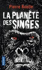 La Planète des singes — Pierre Boulle Pocket