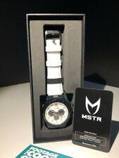 MEISTER MSTR AMBASSADOR MK 3 HONDA CIVIC TYPE R WATCH AM242TR WHITE BLACK RED