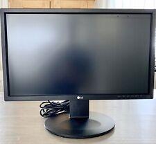 "LG 22MB35D-I 21.5"" Full HD IPS Black computer monitor LED display - 22MB35DI"