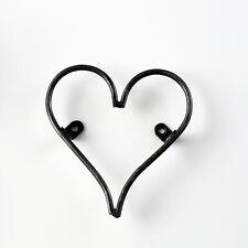 Metal Heart - Vintage Wire Letter - Sign Letter - Metal Letter - DIY Sign Symbol