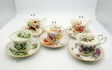 TAZZA ROYAL ALBERT DA TEA