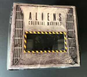 Aliens Colonial Marines [ Collector's Edition ] (PS3) NEW