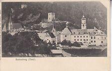 Postkarte - Rattenberg / Tirol
